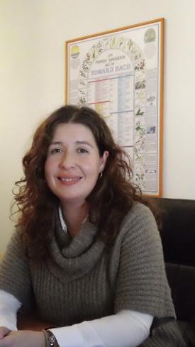 Amparo Treig, Psicòloga I Terapèuta Floral