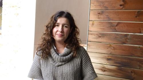 Amparo Treig, Psicóloga Y Terapeuta Floral