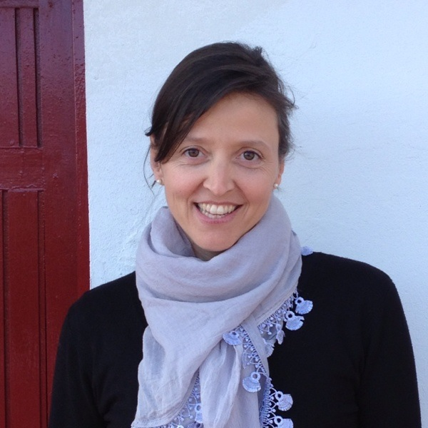 Míriam Algueró, presidenta de la Asociación de Oncología Integrativa.